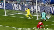 Fußball Confederation Cup 2017- Portugal vs. Russland