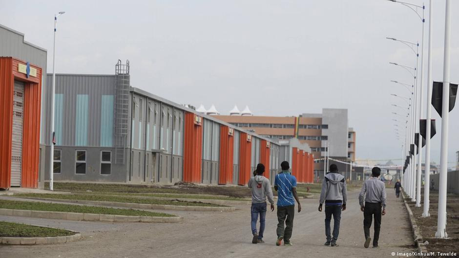 Ethiopia: East Africa's new economic power
