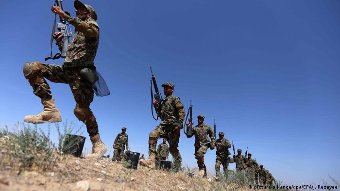 Рост беспокойства по поводу ухудшения ситуации с безопасностью в западном Афганистане