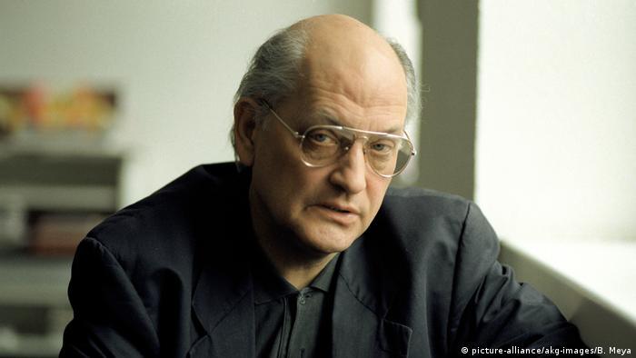 """Regisseur Reinhard Hauff: """"Es War Immer Ein Moralischer Impetus Dabei"""""""