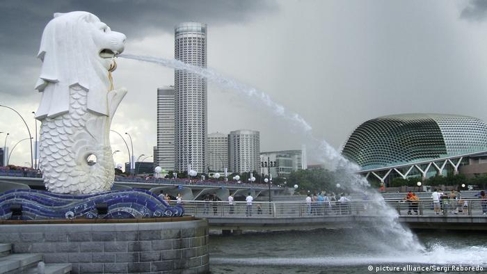 Singapur (picture-alliance/Sergi Reboredo)
