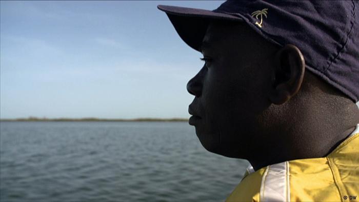 Videostills eco@africa Senegal Erosion