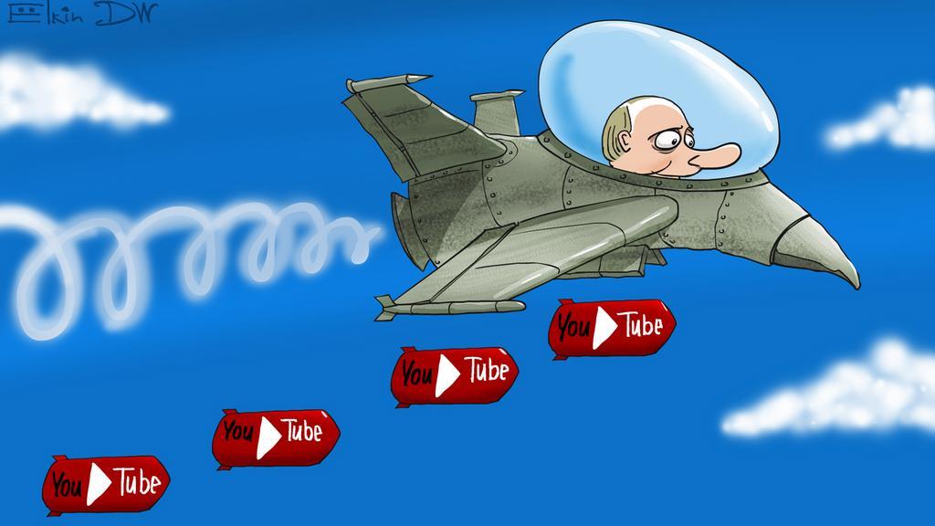 Секретное оружие Путина | Россия и россияне: взгляд из Европы | DW ...