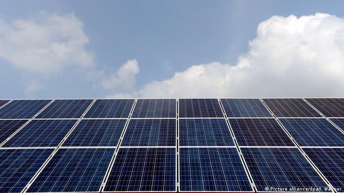 Solar Paneelen