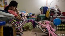 Katar Umgang mit Migrantinnen