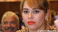 Mexiko Lucero Guadalupe Sanchez Lopez