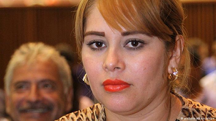 Lucero Guadalupe Sanchez López