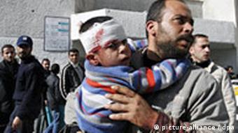 Israelische Luftwaffe greift weiter Ziele im Gazastreifen an