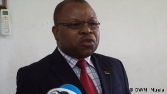 Mosambik Fälschung von Zertifikaten
