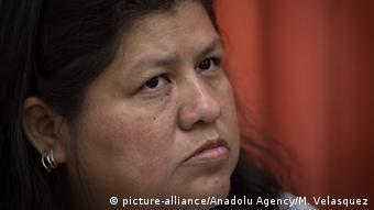 Mexiko Norma Trujillo, Journalistin