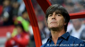 Russland Confed Cup Jogi Löw (picture-alliance /GES/M. Ibo)