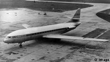 Flugzeug Caravelle