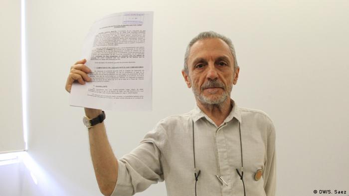 Spanien - Opfer der Franco-Dikatur streben Sammelanklage an