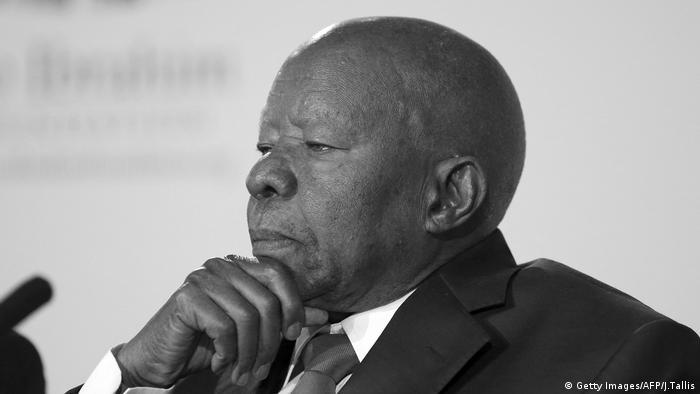 Rais wa zamani wa Botswana afariki akiwa na miaka 91