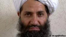 25.05.2016 (160525) -- ISLAMABAD, May 25, 2016 -- Undated photo released by (AIP), a Pakistan-based Afghan news agency, on May 25, 2016 to local media shows the new leader of Afghan Taliban Mullah Haibatullah Akhundzada. The Afghan Taliban on Wednesday confirmed the death of its leader Mullah Mohammad Akhtar Mansoor in an airstrike over the weekend. The Taliban has appointed Moulavi Haibatullah Akhundzada as its new leader to replace Mansoor, the militant group said in an online statement. ) PAKISTAN-ISLAMABAD-AFGHANISTAN-TALIBAN-NEW LEADER AfghanxIslamicxPress PUBLICATIONxNOTxINxCHN 160525 Islamabad May 25 2016 undated Photo released by AIP a Pakistan Based Afghan News Agency ON May 25 2016 to Local Media Shows The New Leader of Afghan Taliban Mullah The Afghan Taliban ON Wednesday confirmed The Death of its Leader Mullah Mohammad Akhtar Mansoor in to airstrike Over The Weekend The Taliban has Appointed As its New Leader to replace Mansoor The militant Group Said in to Online Statement Pakistan Islamabad Afghanistan Taliban New Leader PUBLICATIONxNOTxINxCHN