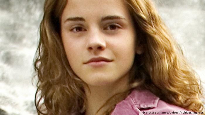 Filmstars - Emma Watson (picture alliance/United Archives/Impress)