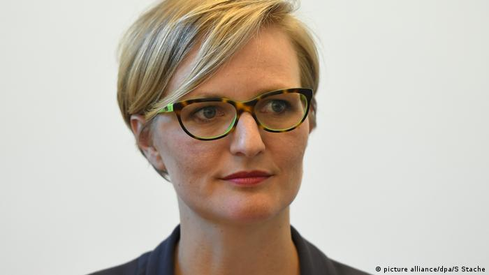 Deutschland Franziska Brantner