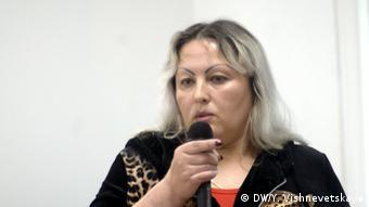Ольга Шиляева