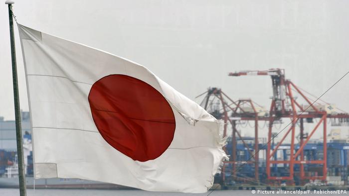 Konjunktur in Japan (Picture alliance/dpa/F. Robichon/EPA)