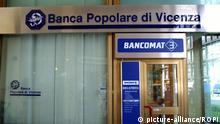 Italien Banca Popolare di Vicenza