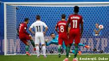 Russland FIFA Confederations Cup 2017 Neuseeland - Portugal