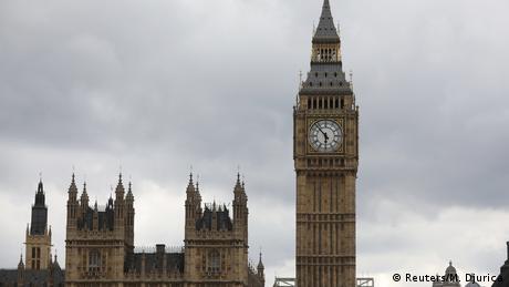 Εκρηκτικό το κλίμα στη βρετανική βουλή
