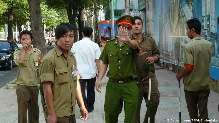 Vietnam Frankreich Pham Minh Hoang Blogger Mathematikprofessor