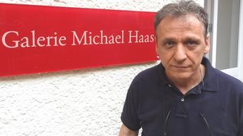 Μίχαελ Χάας