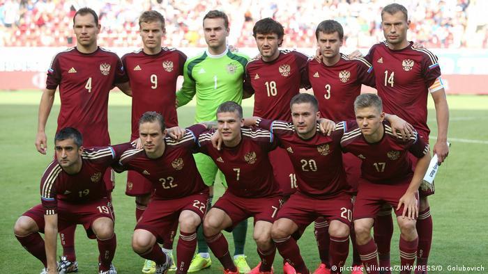 Russisches WM-Team Gedopt?