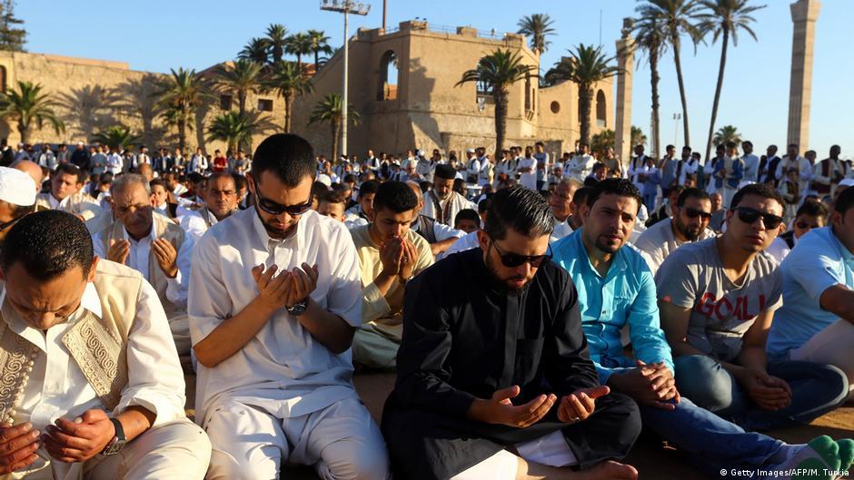Муслиманите го прославија Рамазан Бајрам