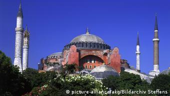 Αγία Σοφία: Θα σεβαστεί ο Ερντογάν την πολιτιστική κληρονομιά;