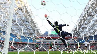 Russland FIFA Confederations Cup - Deutschland vs. Kamerun