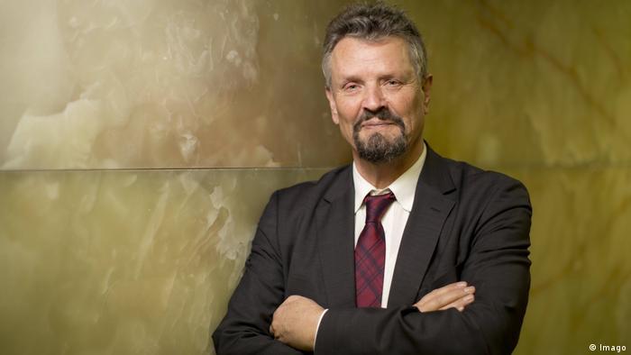 Ґернот Ерлер виступає за якнайшвидше врегулювання конфлікту на Донбасі