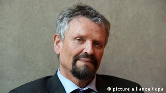 Gernot Erler Bundestagsabegordneter SPD