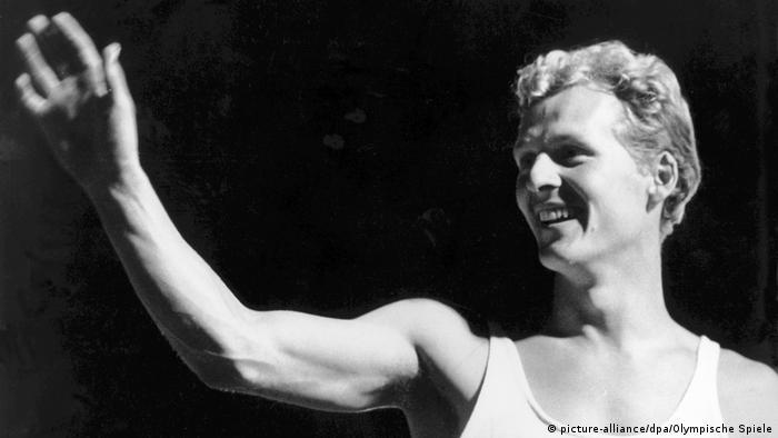 1968: Interview Mit Claus Schiprowski