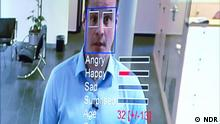 Face-Tracking-Software