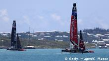 Segeln - America's Cup Finals - Tag 5