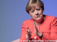 """Меркель закликала депутатів ХДС керуватись """"совістю"""" у питанні дозволу одностатевих шлюбів"""