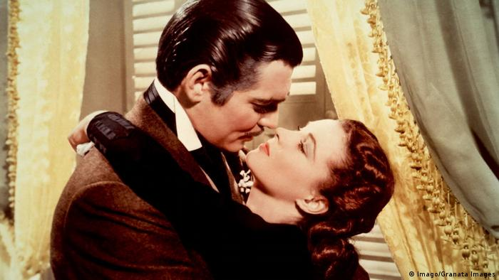 Still from 'Gone with the Wind' (Imago/Granata Images)