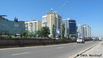 Избирательная кампания в Алма-Ате прошла незаметно