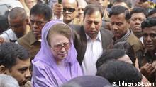 Bangladesch Khaleda Zia