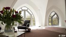 DW Euromaxx - Wohnen in der Kirche