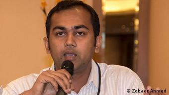Zobaer Ahmed