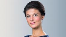 DW Deutschland wählt – Das Interview – Folgenbild Wagenknecht