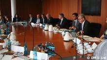Vorstellung des Positionspapier zu Lateinamerika der CDU/CSU Fraktion im Bundestag
