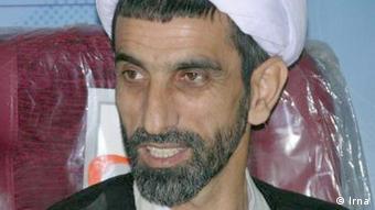 Iran, Asadollah Jafari, Staatsanwalt (Irna)