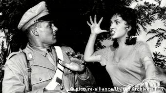 Gina Lollobrigida in Frisky (picture-alliance/United Archives/IFTN)