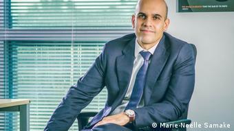 Omid Kassiri ist Partner bei McKinsey & Company