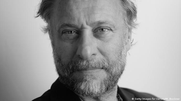 Schweden Schweden Michael Nyqvist gestorben (Getty Images for Variety/M. Buckner)