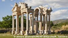 Kandidaten neue UNESCO-Welterbestätten | Türkei Aphrodisias